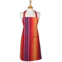 stripe apron stripey designer gift fun