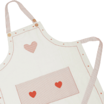 heart apron sophie allport emma bridgewater susie watson free delivery