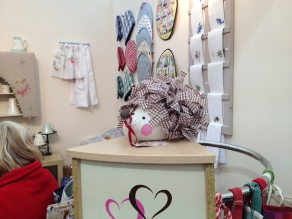 heart to home shop at burghley horse trials