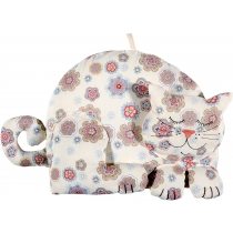 fun tea cosy gift christmas animal