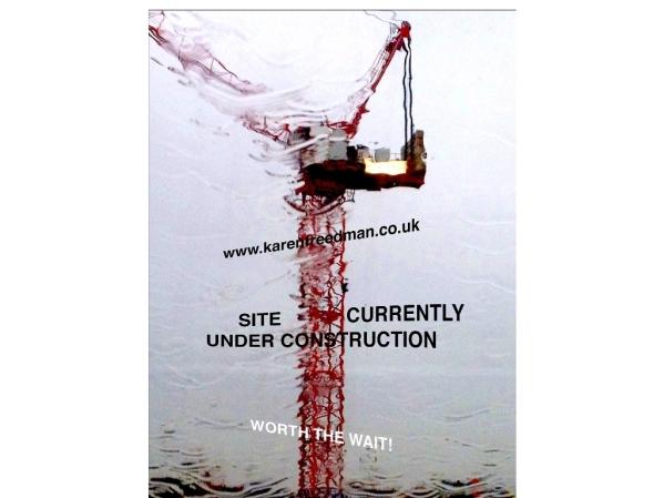 karenfreedman.co.uk - 50 British Textiles Designers' websites for Inspiration