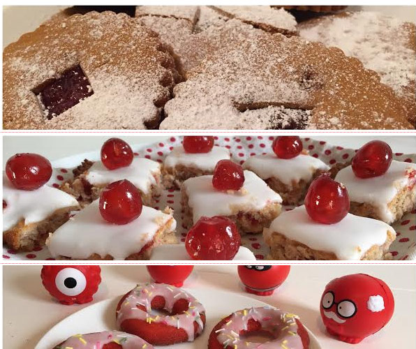Red Nose Day Recipes – Gluten Free