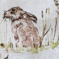 Hares Aga Cover - detail 1