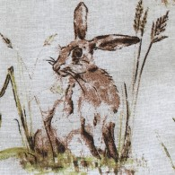 Hares Aga Cover - detail 2