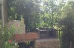 Ashwell Barn Cotswolds Accommodation - Garden