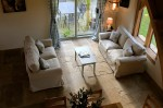 Ashwell Barn Cotswolds Accommodation - Lounge / Sitting Room