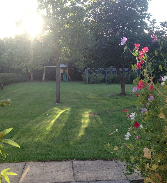 Ashwell Barn Cotswolds Chedworth Accommodation – Garden | Heart to Home