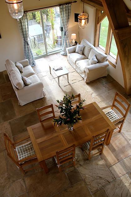 Ashwell Barn Cotswolds Accommodation - Lounge / Sitting Room